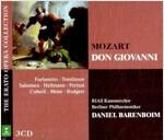[수입] 모차르트 : 돈 지오반니 [3CD]