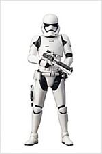 ARTFX+ STAR WARS ファ-スト·オ-ダ- スト-ムトル-パ- シングルパック 1/10スケ-ル PVC製 塗裝濟み簡易組立フィギュア (おもちゃ&ホビ-)