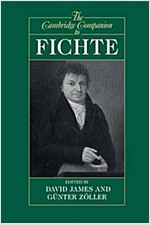 The Cambridge Companion to Fichte (Paperback)