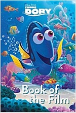 Disney Pixar Finding Dory Book of the Film (Paperback)