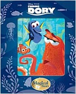 Disney Pixar Finding Dory Magical Story (Hardcover)