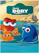Disney Pixar Finding Dory (Hardcover)