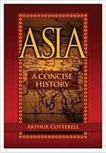 Asia : A Concise History (Paperback)