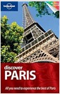 [중고] Discover Paris: City Guide (Paperback)