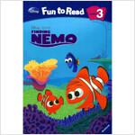 Disney FTR 3-05 : Finding Nemo [니모를 찾아서] (paperback)