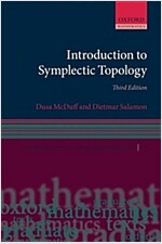 [중고] Introduction to Symplectic Topology (Paperback)