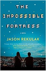 The Impossible Fortress (Paperback)