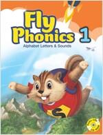 Fly Phonics 1: Alphabet Letters & Sounds