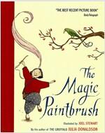 The Magic Paintbrush (Paperback, Illustrated ed)