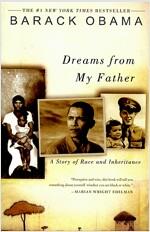 [중고] Dreams from My Father: A Story of Race and Inheritance (Paperback)