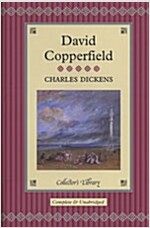 David Copperfield (Hardcover, Main Market Ed.)