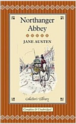 Northanger Abbey (Hardcover, Main Market Ed.)