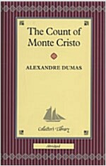 The Count of Monte Cristo (Hardcover, Main Market Ed.)