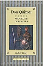 Don Quixote (Hardcover, Main Market Ed.)