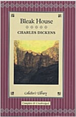 Bleak House (Hardcover, Main Market Ed.)