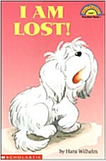 [중고] I Am Lost (Paperback)