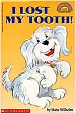 [중고] Scholastic Reader Level 1: Noodles: I Lost My Tooth (Paperback)