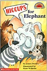 Hiccups for Elephant (Paperback)