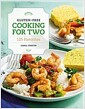 [중고] Gluten-Free Cooking for Two: 125 Favorites (Paperback)