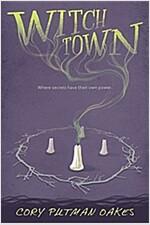 [중고] Witchtown (Hardcover)
