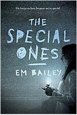 [중고] The Special Ones (Hardcover)