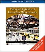 Theory and Application of Intermediate Microeconomics (11th Edition, Paperback)