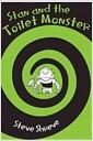 [중고] Stan and the Toilet Monster (Hardcover)