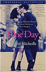 [중고] One Day (Paperback)