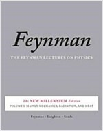 The Feynman Lectures on Physics, Volume I: Mainly Mechanics, Radiation, and Heat (Paperback, 50, New Millennium)