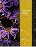 Fundamentals of Organic Chemis (Hardcover)