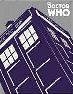 Doctor Who: Deluxe Undated Diary (Hardcover)
