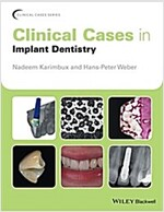 Clinical Cases in Implant Dentistry (Paperback)