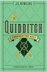 Quidditch Through the Ages (Hardcover)