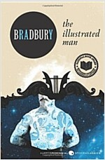 The Illustrated Man (Paperback, Reissue)