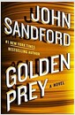 [중고] Golden Prey (Hardcover)