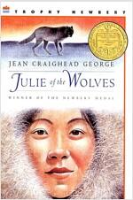 Julie of the Wolves (Paperback)