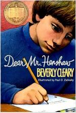 Dear Mr. Henshaw (Paperback)