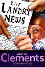 The Landry News (Paperback)