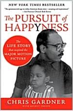 [중고] The Pursuit of Happyness (Paperback)