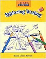 [중고] Time for Kids Exploring Writing Level 2 (paperback)