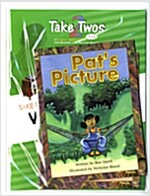Take Twos Grade 1 Level F-1: African Art / Pat's Picture (Paperback 2권 + Workbook 1권 + CD 1장)