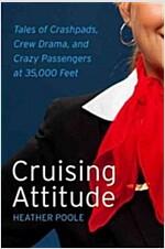 [중고] Cruising Attitude: Tales of Crashpads, Crew Drama, and Crazy Passengers at 35,000 Feet (Paperback)