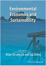 Environmental Economics and Sustainability (Paperback)