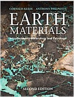 Earth Materials : Introduction to Mineralogy and Petrology (Paperback, 2 Rev ed)