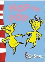 [중고] Hop on Pop : Blue Back Book (Paperback, Rebranded edition)
