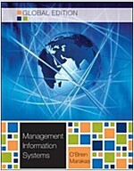 Management Information Systems, Global (10th, Paperback)