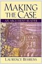[중고] Making the Case: An Argument Reader (Paperback)