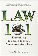 Law 101 (Hardcover, 3rd)