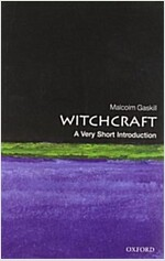 Witchcraft: A Very Short Introduction (Paperback, New)