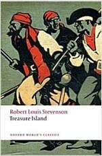 Treasure Island (Paperback, New)